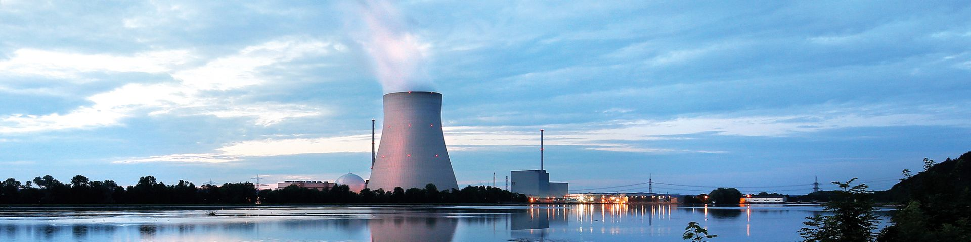 Nuclear Energy in Germany