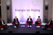 Energie im Dialog 9. November 2016 - Photo: Jördis Zähring